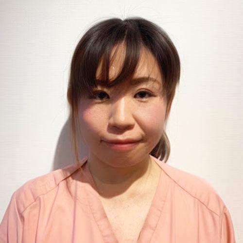 中村 智恵子